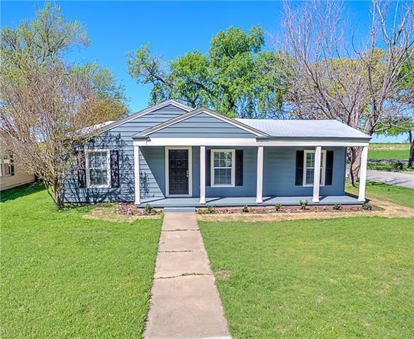 869 Edgefield Rd, Fort Worth, TX