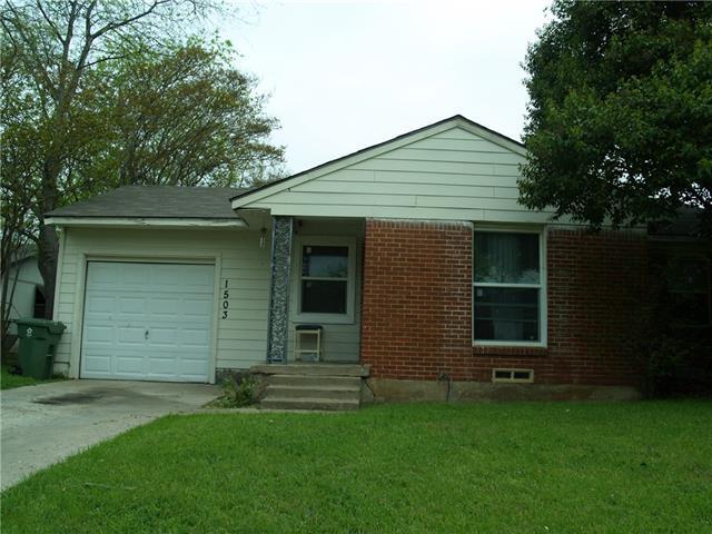 Loans near  Grace St, Arlington TX