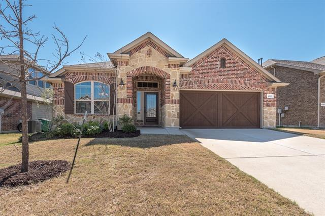 4021 Lands End Dr, Mckinney, TX