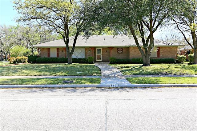 2222 Sylvan Dr, Garland, TX