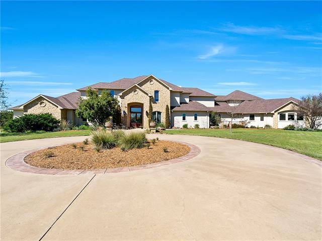 2312 Cactus Rio Ln, Weatherford, TX