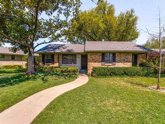 6546 Kingsbury Dr, Dallas, TX
