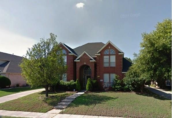1121 Crestview Dr, Bedford, TX