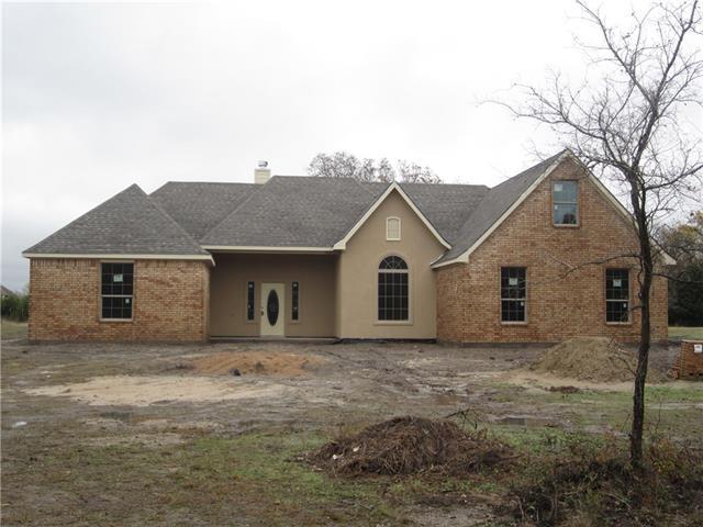 1254 Cr 561, Princeton, TX