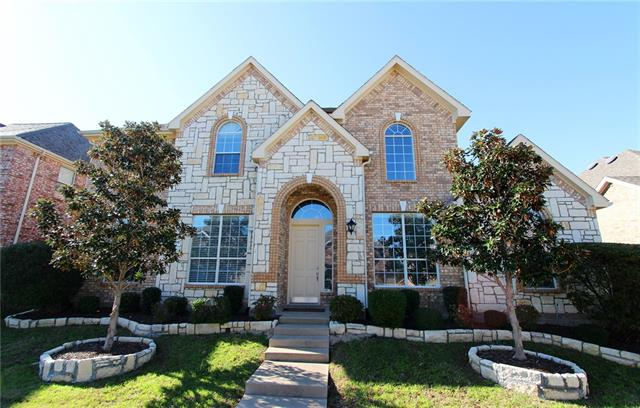 3565 Chesapeake Dr, Frisco, TX