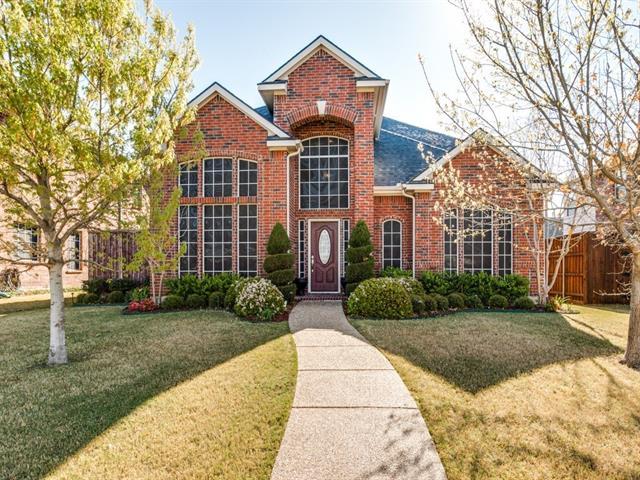 13398 Cottage Grove Dr, Frisco, TX