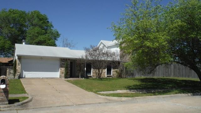 1901 Lore Way, Garland, TX