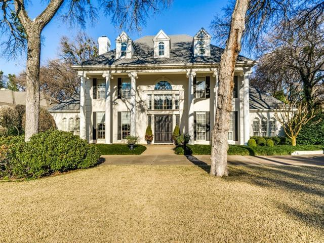 3509 Overton View Ct, Fort Worth TX 76109