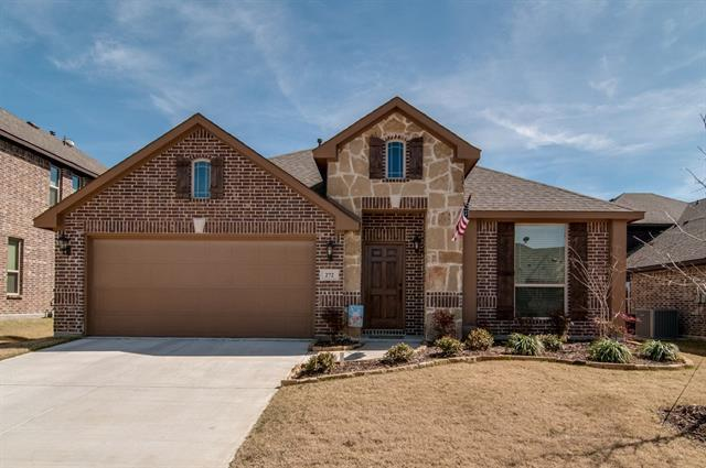 272 Armstrong Ln, Lavon TX 75166