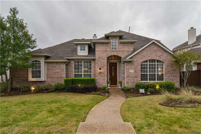 2328 High Country Way, Plano, TX