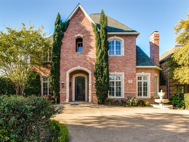 7404 Glen Albens Cir, Dallas, TX