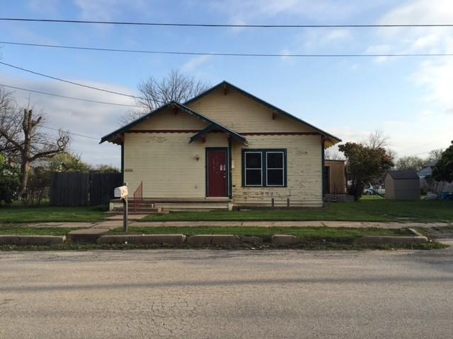 511 Plum St, Coleman, TX