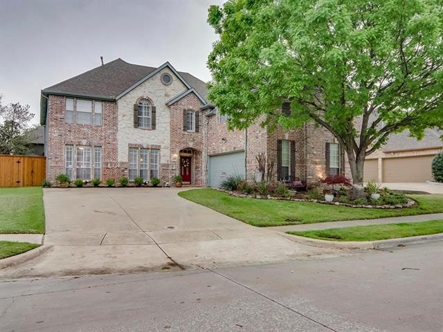 3621 Cimarron Dr, Carrollton, TX