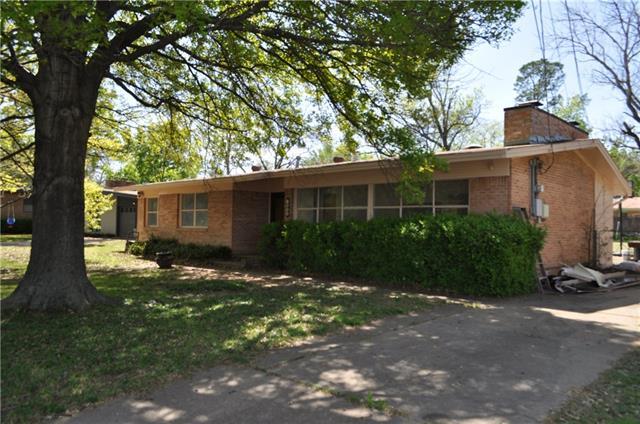 615 Van Horn Dr, Irving, TX
