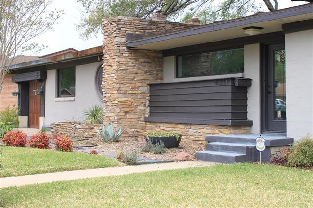 4621 Norwich Dr, Fort Worth TX 76109