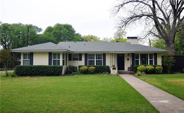 9857 Mixon Dr, Dallas, TX