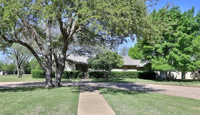 3782 Woodridge Dr, Abilene, TX