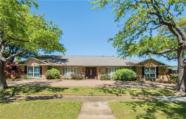 7215 Mimosa, Dallas, TX
