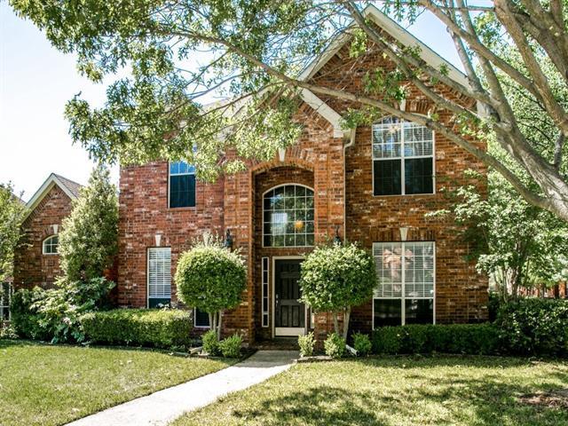 1207 Shadetree Ln, Allen, TX