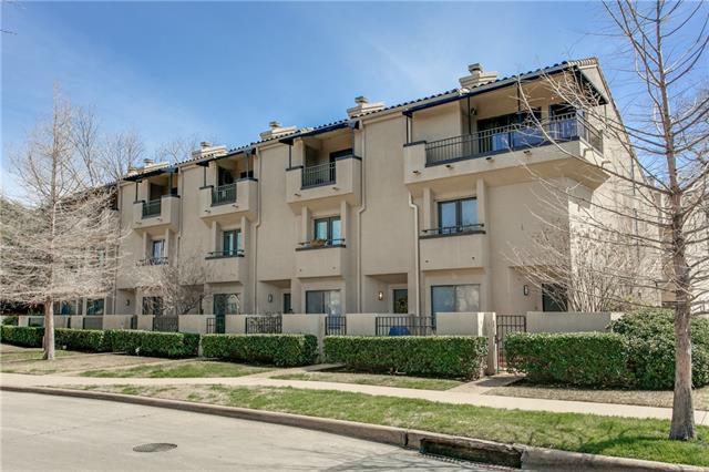 4030 Gilbert Ave #APT 2, Dallas, TX