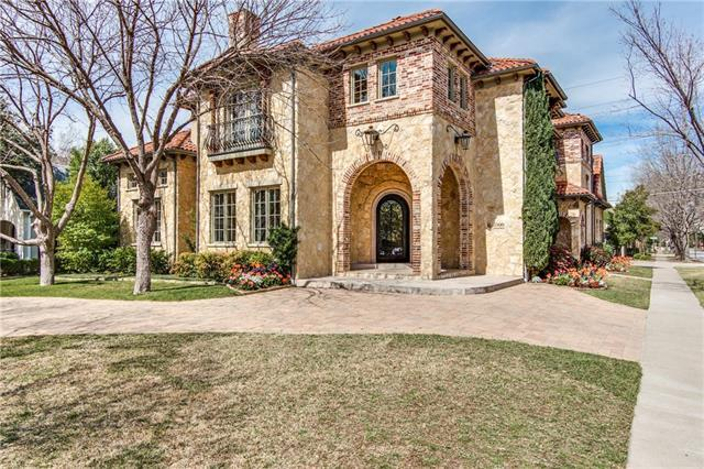 3500 Amherst Ave, Dallas, TX