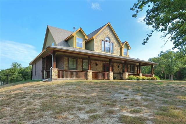 125 Redtail Ct, Weatherford, TX