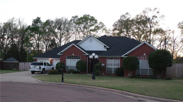 1026 Samuel Ln, Mount Pleasant TX 75455