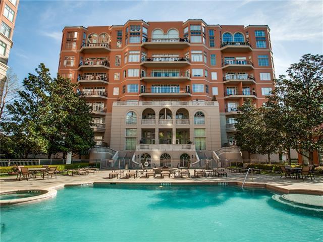 3535 Gillespie St #APT 101, Dallas, TX