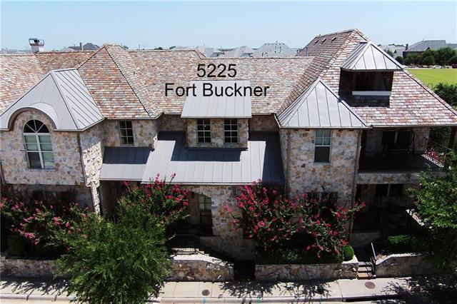 5225 Fort Buckner Dr, Mckinney, TX