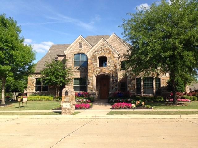 601 Guadalupe Rd, Keller, TX