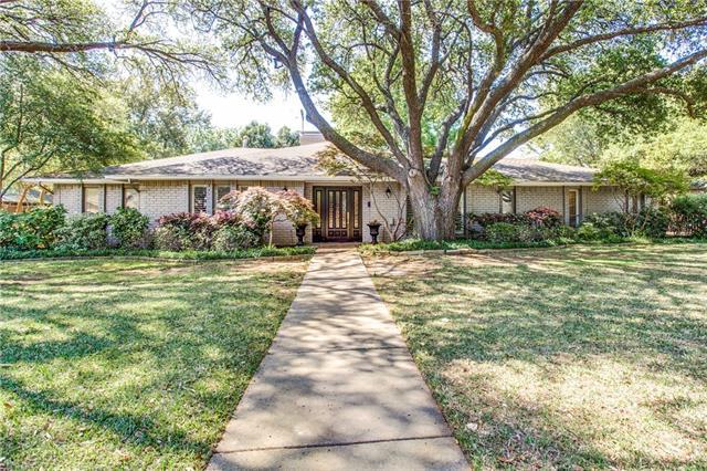4232 San Gabriel Dr, Dallas, TX