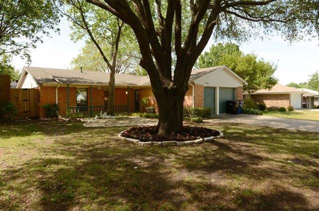 8465 Santa Rosa Dr, Frisco, TX