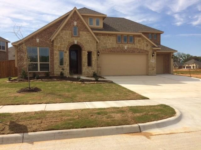 1378 Litchfield Ln, Burleson, TX
