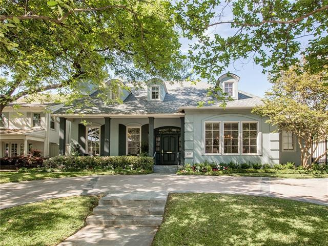 4648 Beverly Dr, Dallas, TX