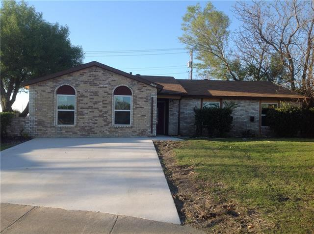 1722 Novel Cir, Garland, TX
