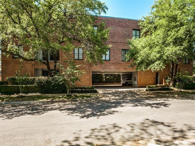 3905 Gilbert Ave #APT A, Dallas, TX