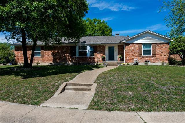 8429 Bellingham Dr, Dallas, TX