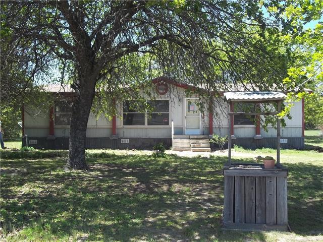 8801 Old Agnes Rd, Poolville, TX