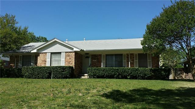3117 Ranch Dr, Garland, TX