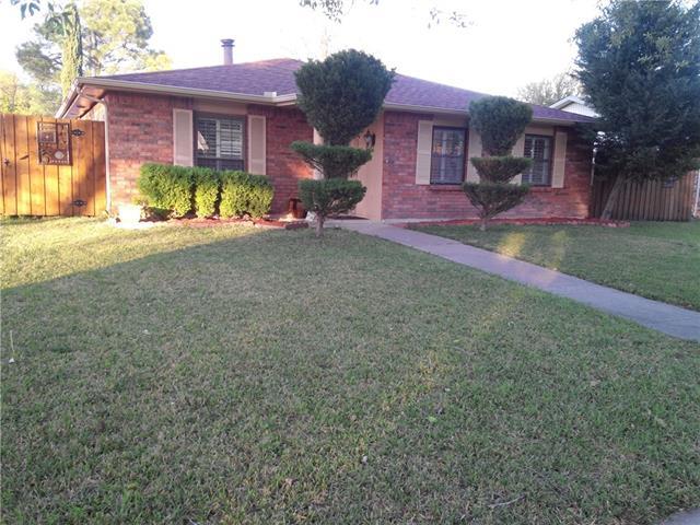 2634 Riviera Dr, Garland, TX