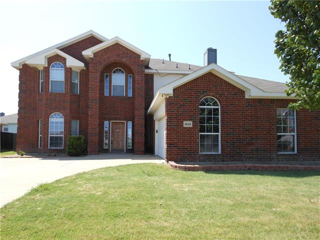 1605 Timber Brook Dr, Wylie, TX