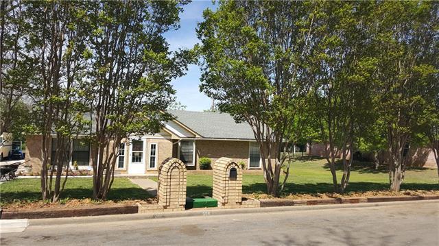 306 Shady Oak Rd, Keene, TX