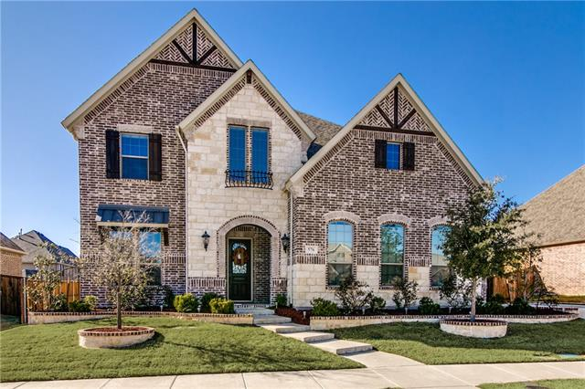 576 Featherstone Dr, Rockwall, TX