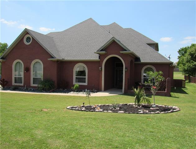 9108 Bellechase Rd, Granbury, TX