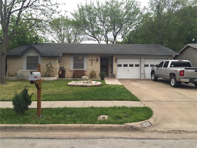 1206 Marlee Ln, Arlington, TX