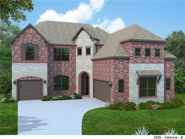 2102 Hickory Hill Ct, Mansfield, TX