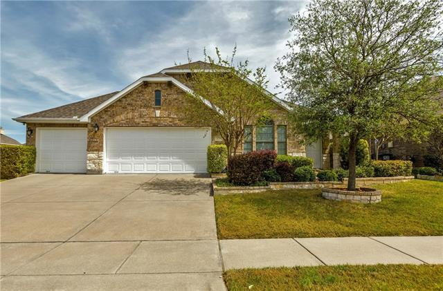 420 Wooded Creek Ave, Wylie TX 75098