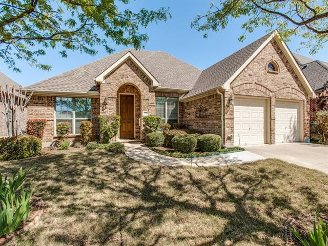 2701 Pine Trail Dr, Little Elm, TX