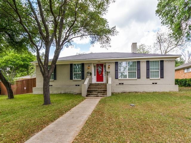 5111 Everglade Rd, Dallas, TX