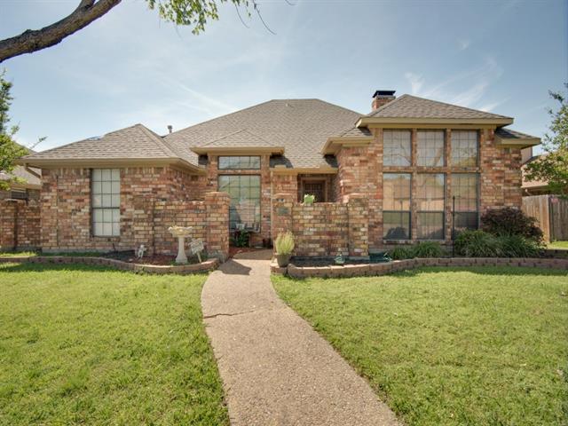 2519 Willowgate Ln, Carrollton, TX